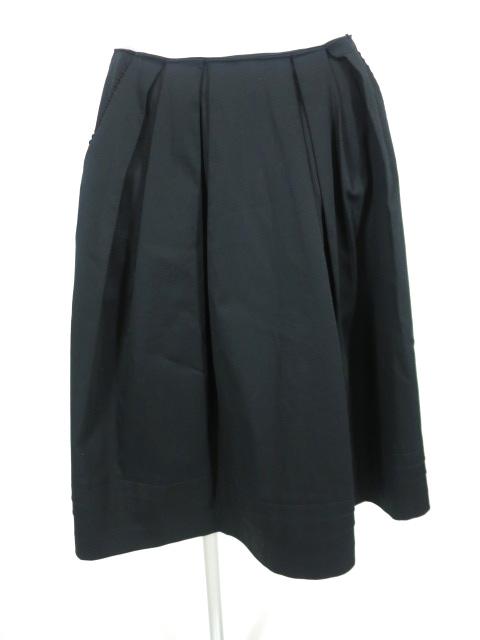 Victorian maiden プリーツスカート