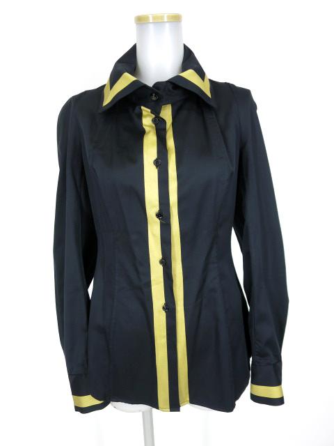 Vivienne Westwood ライン入りシャツ