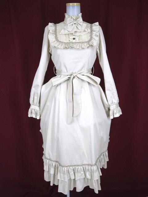Victorian maiden クラシカルドールロングドレス