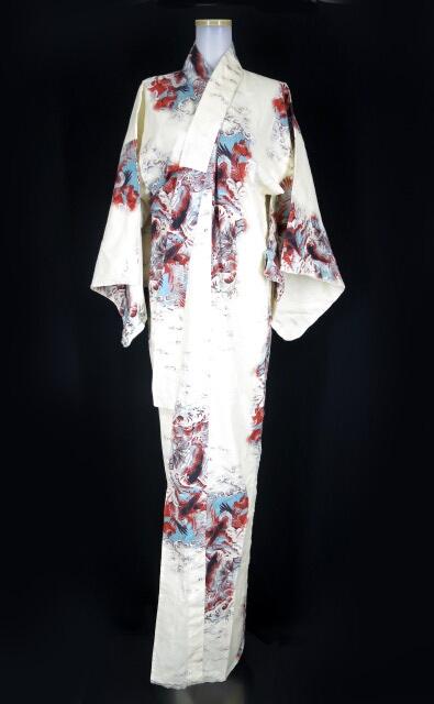 Jean Paul GAULTIER FEMME 浴衣
