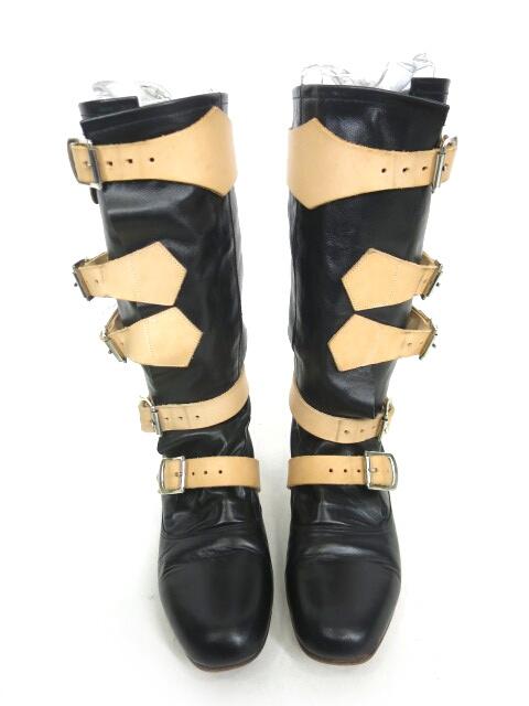 Vivienne Westwood パイレーツブーツ