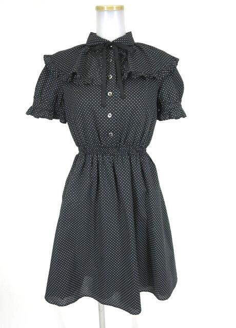 MILK シェリー dress