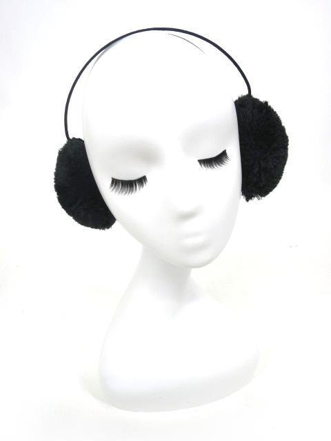 Na+H 耳あて