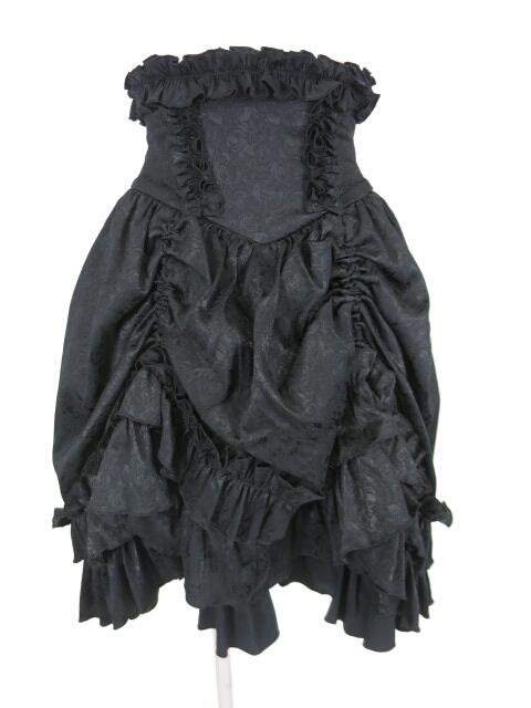 ATELIER BOZ クラウディアローズミニスカート
