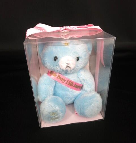 Angelic Pretty Milky Bear ぬいぐるみストラップ