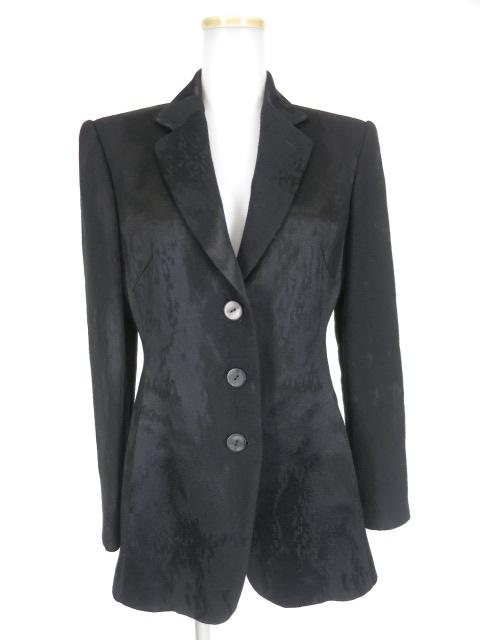 Jean Paul GAULTIER CLASSIQUE ジャガード織りジャケット