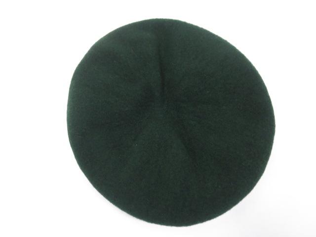 Jane Marple レース付きベレー帽