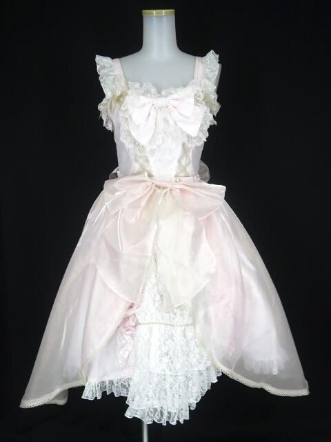 BABY, THE STARS SHINE BRIGHT りんちゃんのtwinkle fairyジャンパースカート