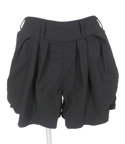 OZZ ANGELO サイドポケット付きショートパンツ