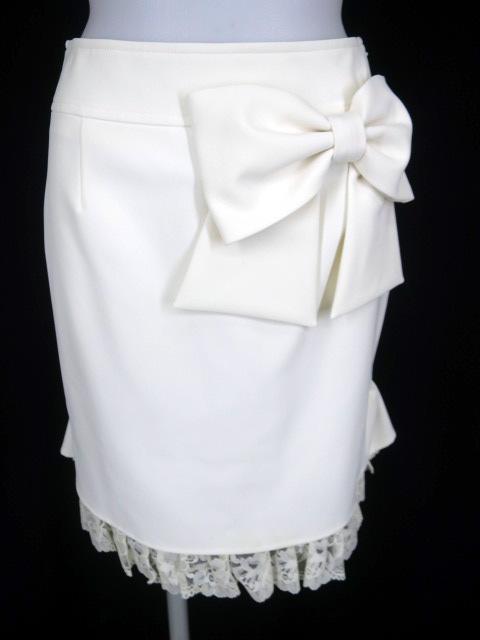 Jesus Diamante リボンスカート