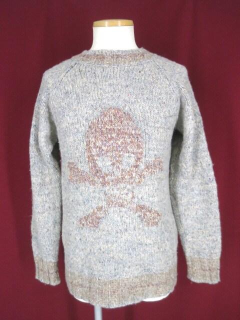 Vivienne Westwood スカルニットセーター