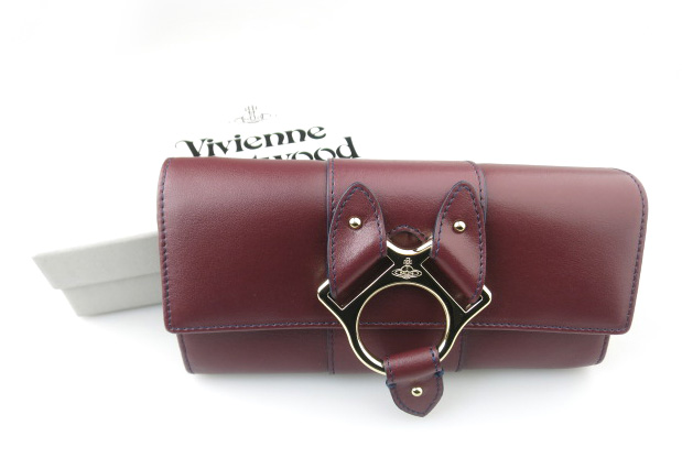 Vivienne Westwood FOLLY 長財布