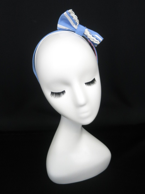 Angelic Pretty サイドリボンカチューシャ