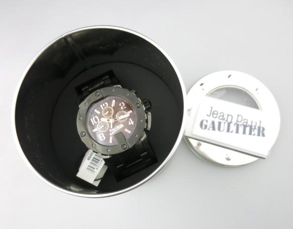 Jean Paul GAULTIER 腕時計(8500208)