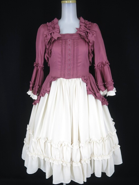 Mary Magdalene エルメリアドレス