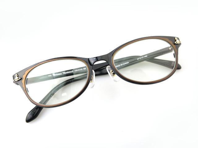 Vivienne Westwood メガネ フレーム vw5105