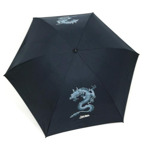 Jean Paul GAULTIER ドラゴン折りたたみ傘