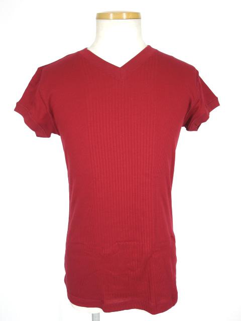 Jean Paul GAULTIER HOMME VネックTシャツ