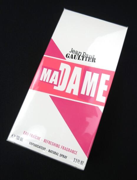 Jean Paul GAULTIER MA DAME サマー10 オードトワレ 香水 100ml