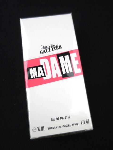 Jean Paul GAULTIER MA DAME オードトワレ 香水 30ml