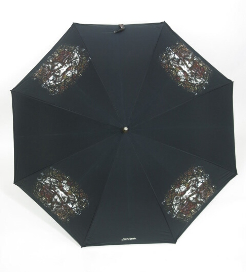 Jean Paul GAULTIER 天使柄 傘