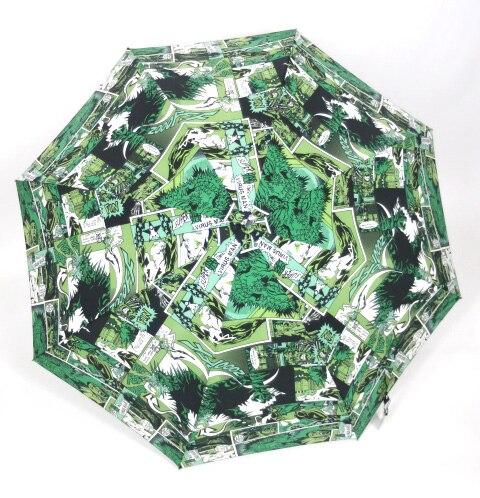 JPG アメコミ柄 傘