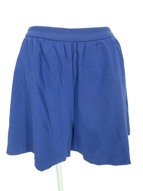Beth フレアキュロットスカート