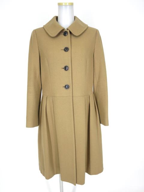 Jane Marple ウールコート
