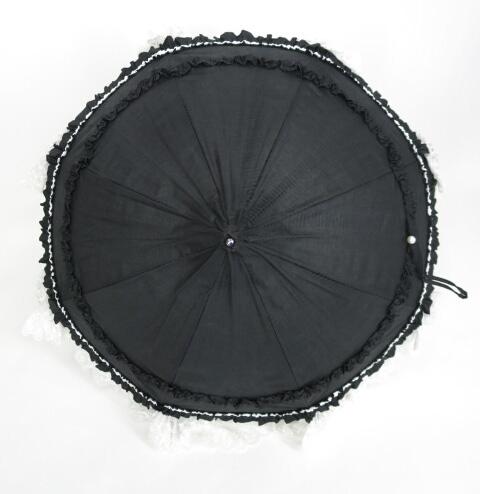 Lumiebre パゴダ日傘 メルヘンブルーメ