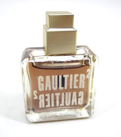Jean Paul GAULTIER GAULTIER2 オードパルファム ミニ香水 3ml