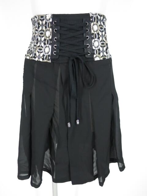 Qutie Frash 袴風コルセットスカート