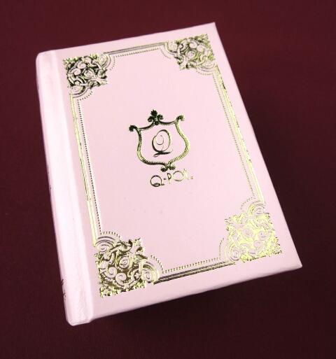 Q-pot. スイートコレクションボックス