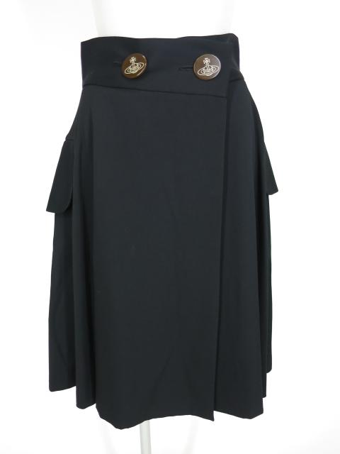 Vivienne Westwood RED LABEL ライディングスカート
