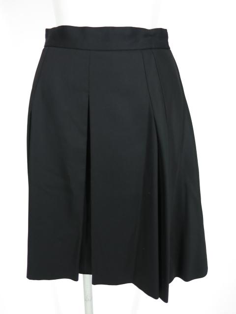 Vivienne Westwood RED LABEL ミドル丈プリーツスカート