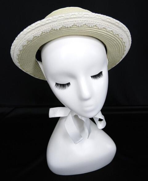 Innocent World 麦わら帽子