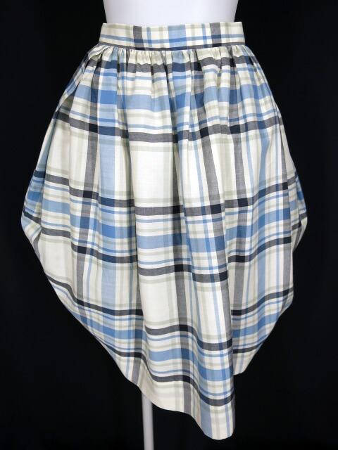 Vivienne Westwood RED LABEL タータンチェック柄スカート