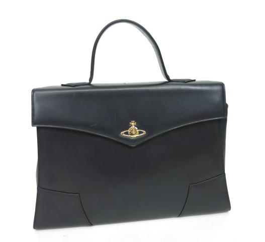 Vivienne Westwood プレーンバッグ