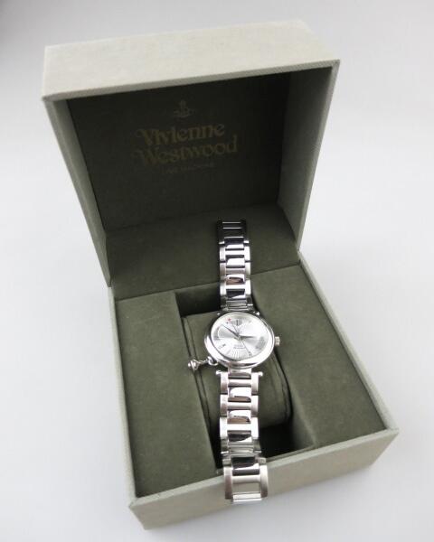Vivienne Westwood 腕時計 VV006SL