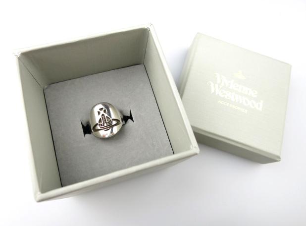 Vivienne Westwood シールリング