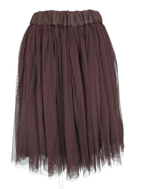 Lois CRAYON チュールスカート