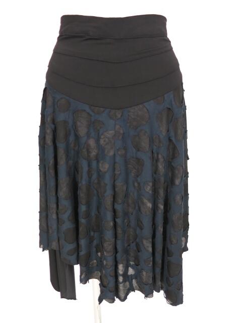 alice auaa ダメージデザインスカート