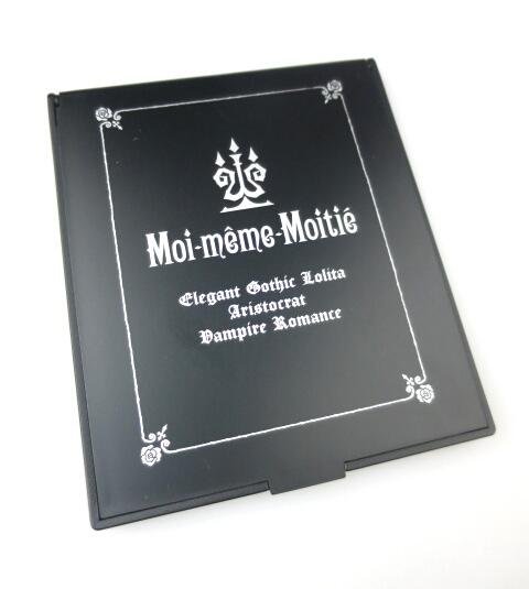 Moi-meme-Moitie 折りたたみミラー