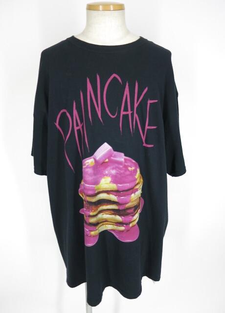 MILKBOY PAINCAKE Tシャツ