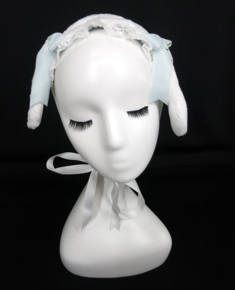 Angelic Pretty ロップイヤーBunnyヘッドドレス