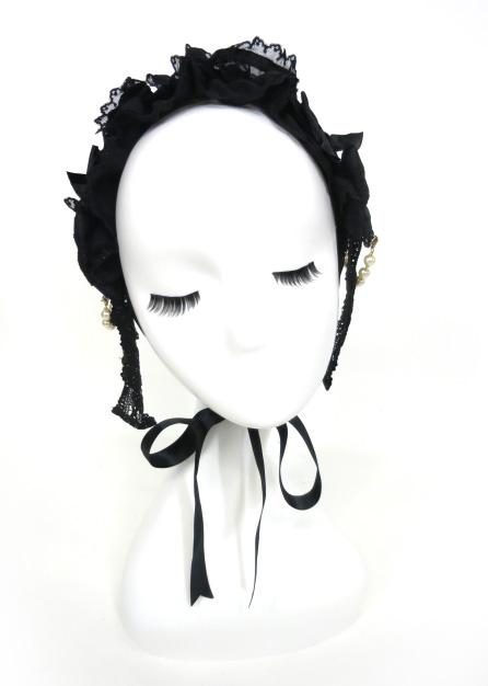Angelic Pretty 恋するお姫様ヘッドドレス