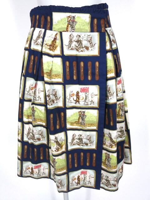 Jane Marple ラングドシャショコラ スカート