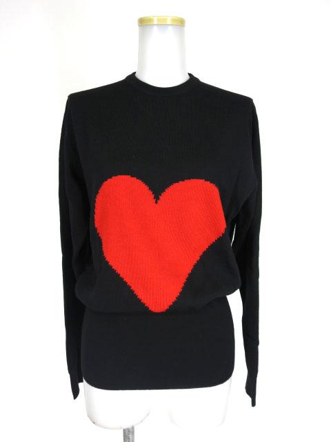 Vivienne Westwood ラブニットセーター