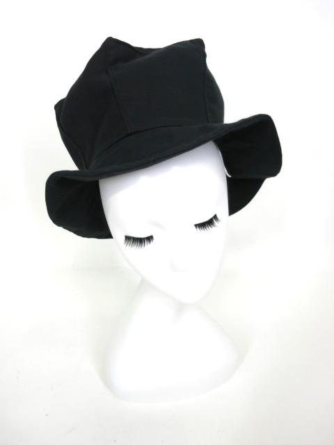 Na+H 蜘蛛の巣ガーゼ帽子