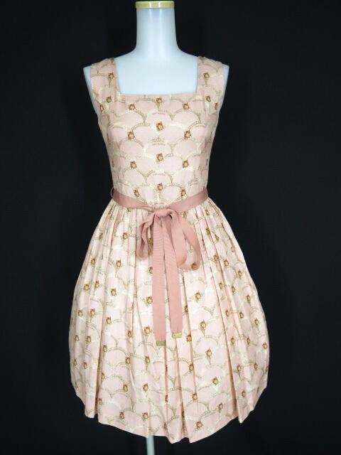 Jane Marple gabrielleのドレス