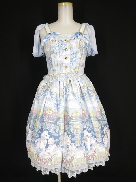 Angelic Pretty Holy Theaterジャンパースカート